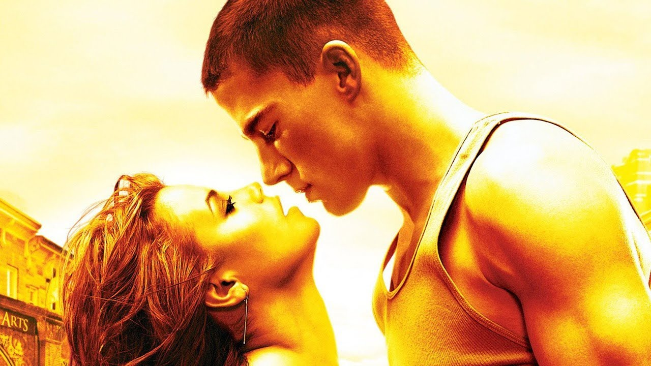 Step Up 1 Ganzer Film Deutsch