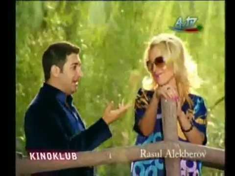Lale Memmedova ft Reshad Ilyasov...