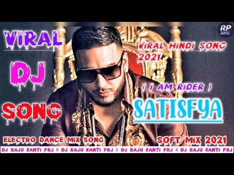 Satisfya || Imran Khan New Superhit Song 2020 || Mix By Dj Raju Kanti Prayagraj