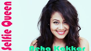 Selfie Queen Neha Kakkar  Oye!! Aao Paaiye Bhangra