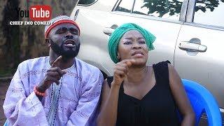 Chief Imo and Sister Maggi With Another Okuko Igbo Wife Okwu na Uka EPISODE 63 - Chief Imo Comedy