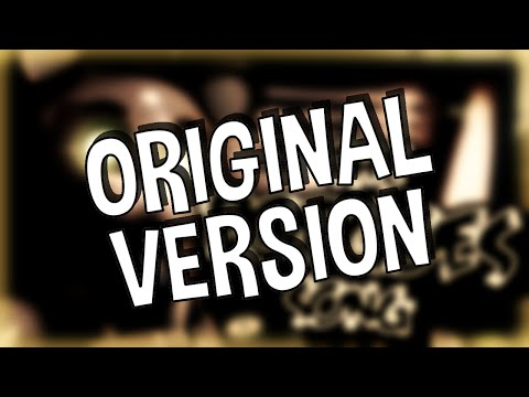 [Original Version] POPGOES SONG (THE NEW GENERATION) - gomotion (feat. Shadrow)