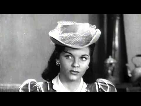 Annie Oakley Season 3 Episode 7 : Annie and the Lacemaker