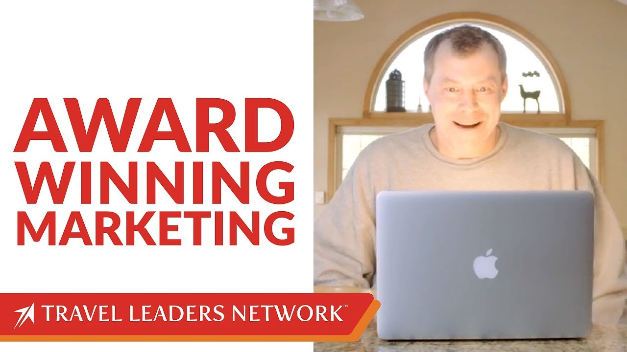 Marketing for Travel Agents   Travel Leaders Network