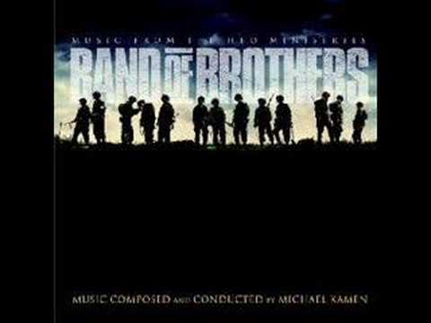 Band of Brothers  Beethoven String Quartet in Csharp minor