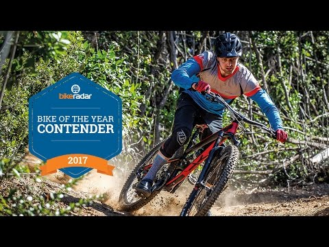 Enduro Bike Of The Year - Contender - YT Capra AL Comp