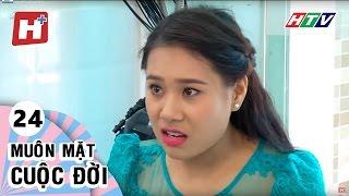 Tập 24 | Phim Tình Cảm Việt Nam Hay Nhất 2017