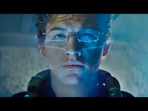 'Ready Player One' Official Comic Con Trailer (2018) | Steven Spielberg