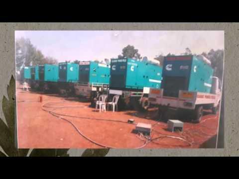 GUJARAT ELECTRICAL WORKS
