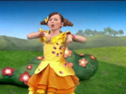 Jardin clarilu a cantar youtube for El jardin de vikera