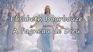 Elisabeth Bourbouze - A l