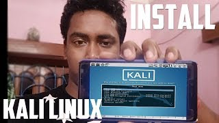 How To Run/Install Kali Linux On Your Android SmartPhone | Without Root