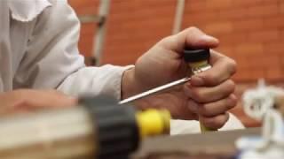 Прочистка канализации гидродинамикой. Кёрхер.(, 2013-12-02T06:46:22.000Z)