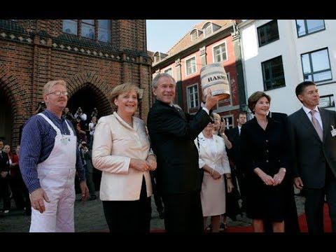 Die Welfen-Netzwerke hinter Angela Merkel und Joachim Sauer