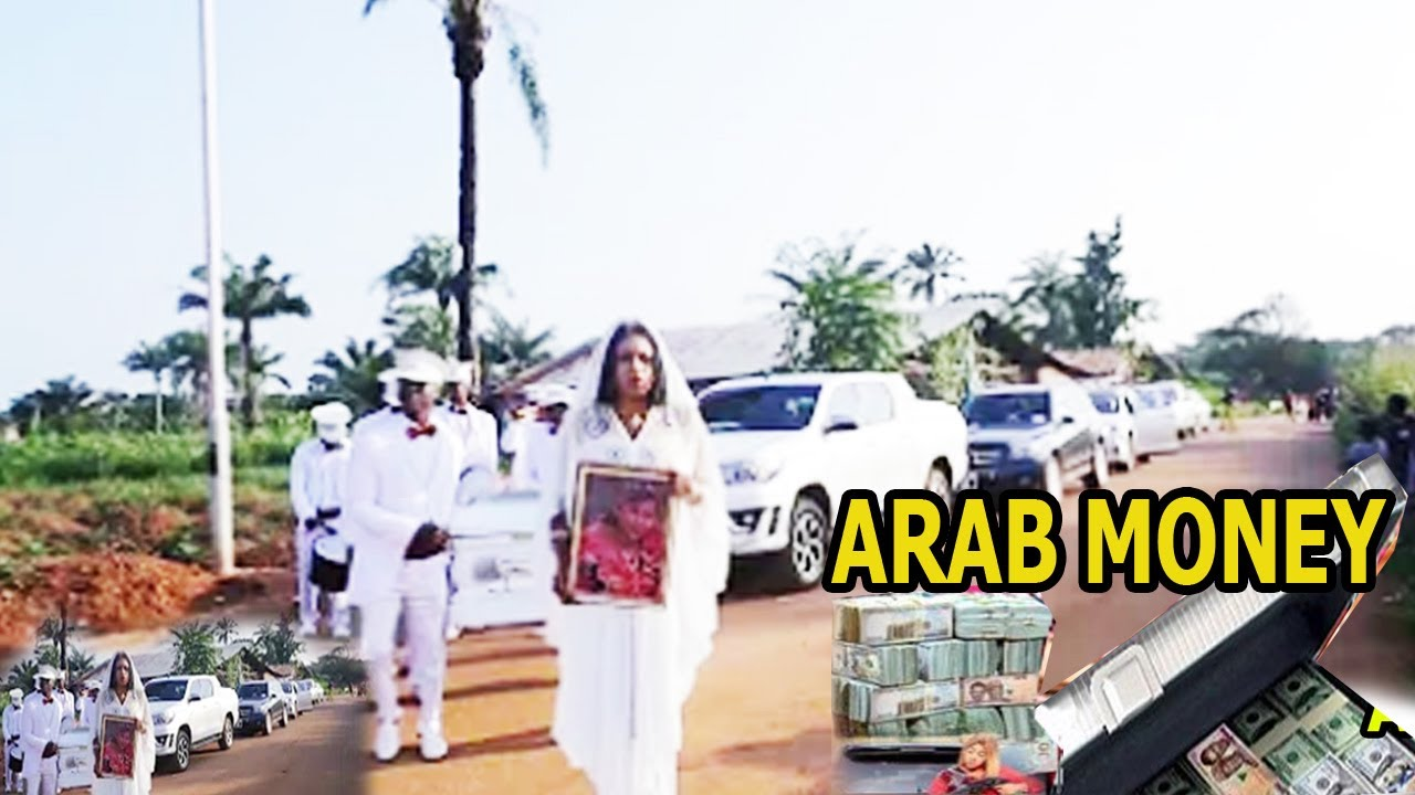 Download ARAB MONEY SEAON-7&8 (NEW HIT MOVIE )LATEST NIGERIA NOLLYWOOD MOVIE 2020