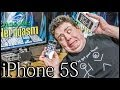 My Apple iPhone 5S Black Unboxing : Why I Chose it Over Android?