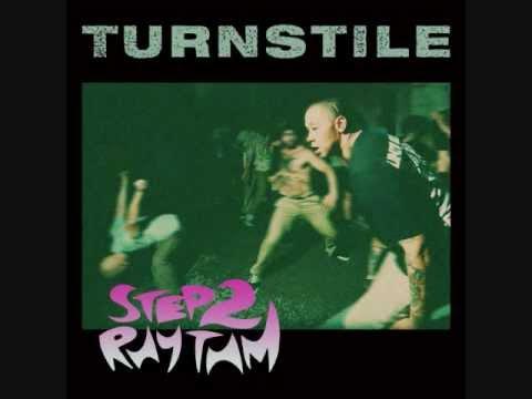 TURNSTILE - Step 2 Rhythm (Full EP)