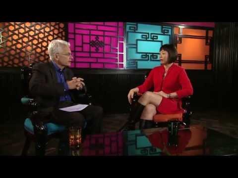 Marie Han Silloway, Chief of Marketing for Starbucks China, on Worldmakers