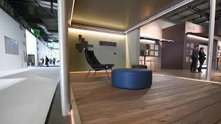 Pratic - Milano Design Week