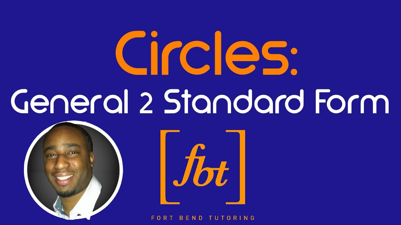 Writing equations of circles converting general form to center writing equations of circles converting general form to center radius form standard form fbt falaconquin