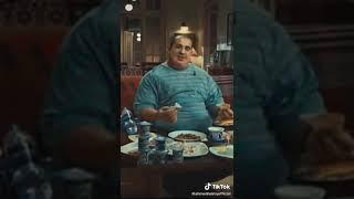 مقطع مكلتش رز من فيلم اكس لارج