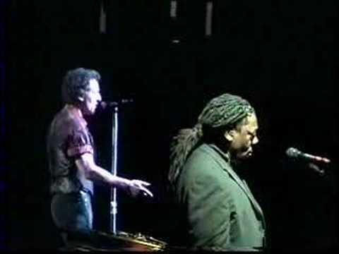 Bruce Springsteen, You're Missing, Wembley Arena 2002