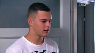 """""""Rodzinka.pl"""" – """"Zamieniłeś sobie głowę z..."""" – scena z odc. 241"""