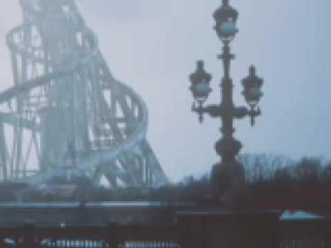 Tatlin Tower St Petersburg