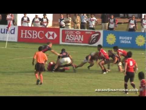 Hong Kong beat Japan, claim HSBC A7s Title