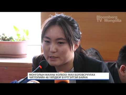 """""""Монгол Улс жилд 100 мянган тонн мах экспортлох боломжтой"""""""