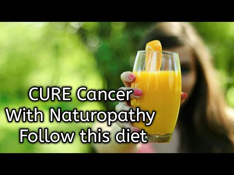 cure cancer naturally diet cure cancer with naturopathy nature cure Alternative Cancer Treatments