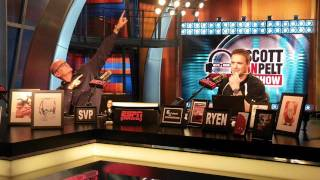 The Scott Van Pelt Show: Pulse of the Nation 16