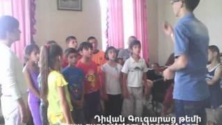 Gugarats tem T Sepuh arqp Chuljyan Haxpati Chambar 2013