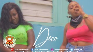 Deco - Dancing Contest [Official Music Video]