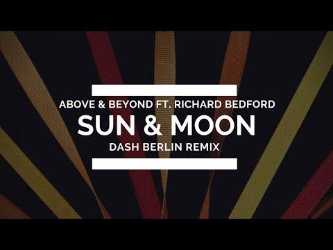 Above & Beyond ft. Richard Bedford - Sun & Moon (Dash Berlin Remix) [Live @ #Ultra20]