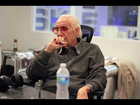 "Jerry Heller Talks Straight Outta Compton Film, ""No Vaseline,"" Suge Knight, Eazy's Death + More"