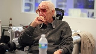 "Jerry Heller Talks Straight Outta Compton Film, ""No Vaseline,"" Suge Knight, Eazy"