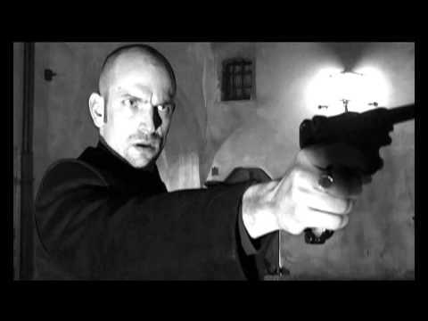 L'ombra della Morte - Der Schatten des Todes - 3/3