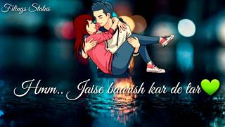 💖Banjara movie ek villain love song whatsapp status video 👫