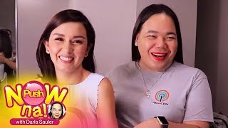 Push Now Na: Beauty Gonzales' bag raid