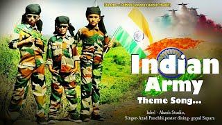 #akash_stuido #lalbhai_sapara #indian army bachha party theme song new 2020 #new hindi_song_2020 #akash_studio ♪ : indian pro...