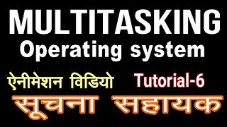 IA Exam (Informatic Assistant)Multitasking Operating System
