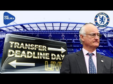 BREAKING NEWS: BRUCE BUCK SPOTTED WALKING INTO THE GROUND! || DEADLINE DAY LIVE