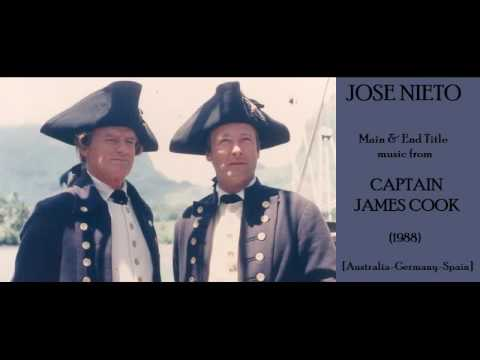 Jose Nieto: music from Captain James Cook (1987)