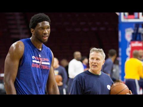 Progression: 2016-17 Philadelphia 76ers Season Preview