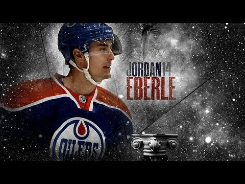 The Best of Jordan Eberle [HD]