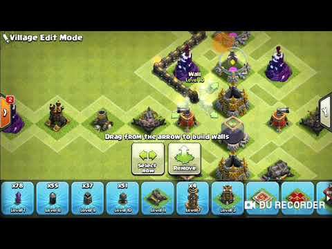 clash-of-clans-funny-base-designs-th9---funny-base-design-compilation-part-1---clash-of-clans