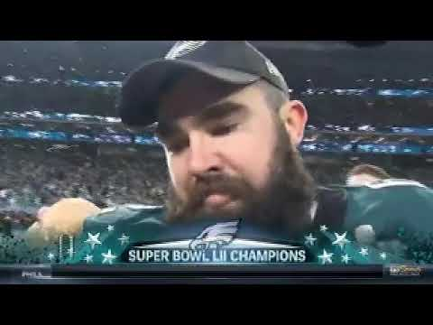 NBC Sports Philadelphia Super Bowl LII Post Game Live