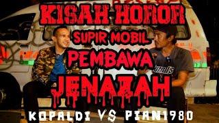 Download lagu KISAH HOROR SUPIR MOBIL JENAZAH TANJUNG PRIOK