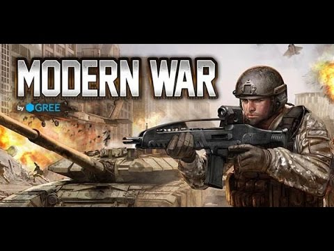 Top 5 Best War Games High Graphics For Android 2018 | BEST GRAPHICS